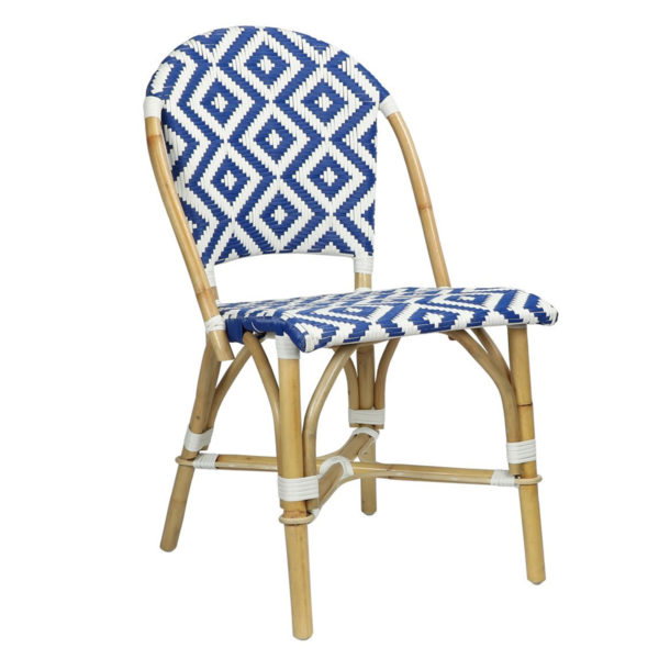 cannes dining chair