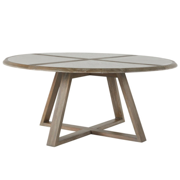 edmond dining table
