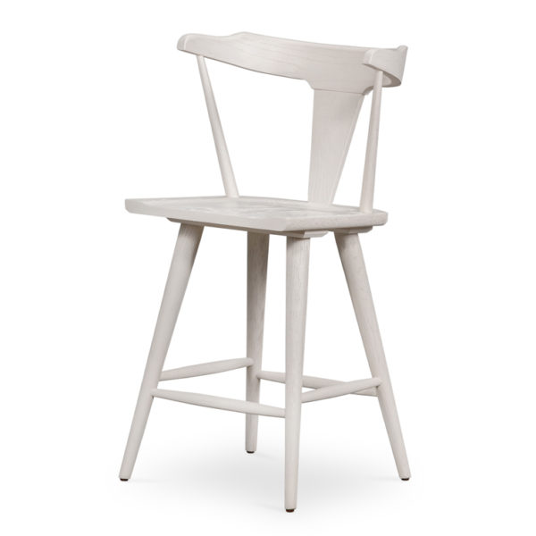 ripley counter stool white 1