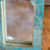 Blue ooak mirror 2