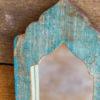 Blue ooak mirror 3