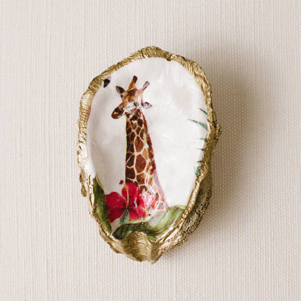 grit and grace giraffe