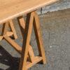 1266-CHB2001 Tullride Reclaimed Wood Desk 2