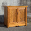 1266-39179 antique farmhouse cabinet 2