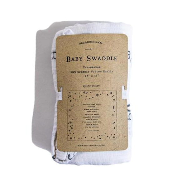 swaddle peter pan 2