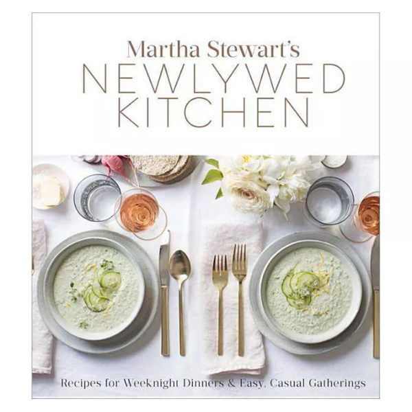 Newlywed Kitchen Cookbook