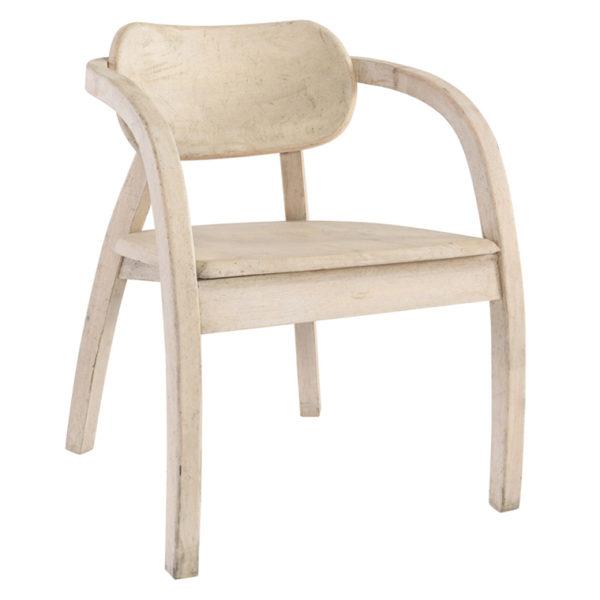 Zachary arm chair