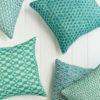scopello emerald pillow 2