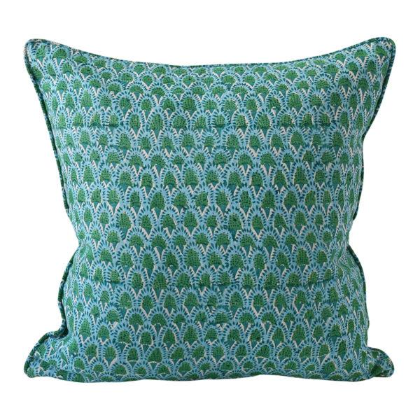 scopello emerald pillow