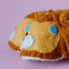 lion booties 3