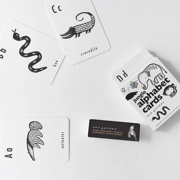 jungle cards 2
