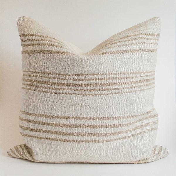 hemp pillow cover 1