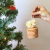 pom pom ornament 2