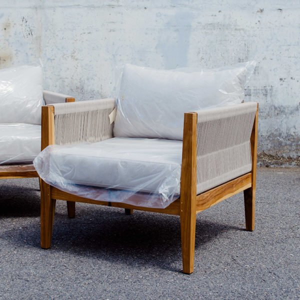 new coasta rica armchair