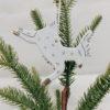olivia sangster ornament deer