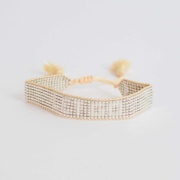 hart let go bracelet 1