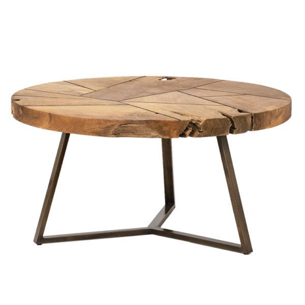 karmek coffee table