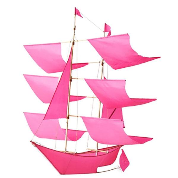pink-ship-kite