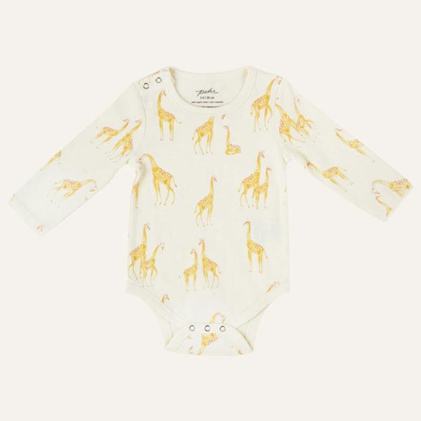 giraffe-onesie