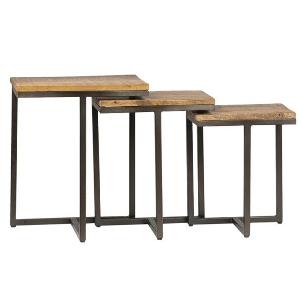 simone end tables