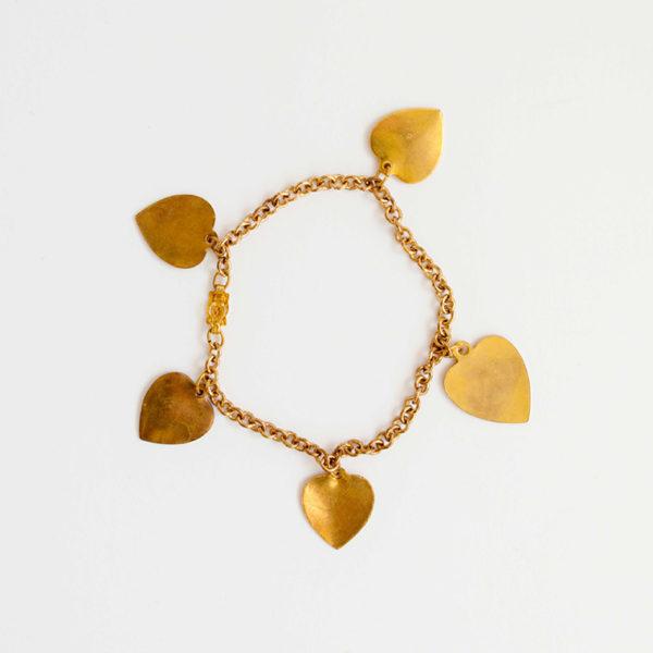 teza-heart-bracelet-brass-1