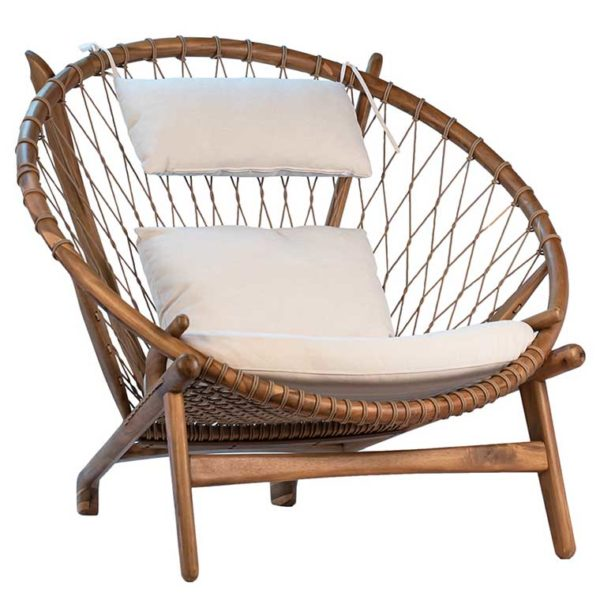 BisonChair