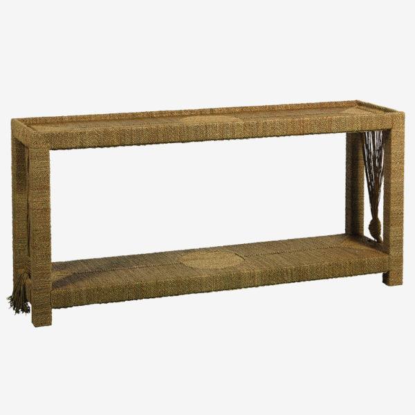 1599 hutch console 1