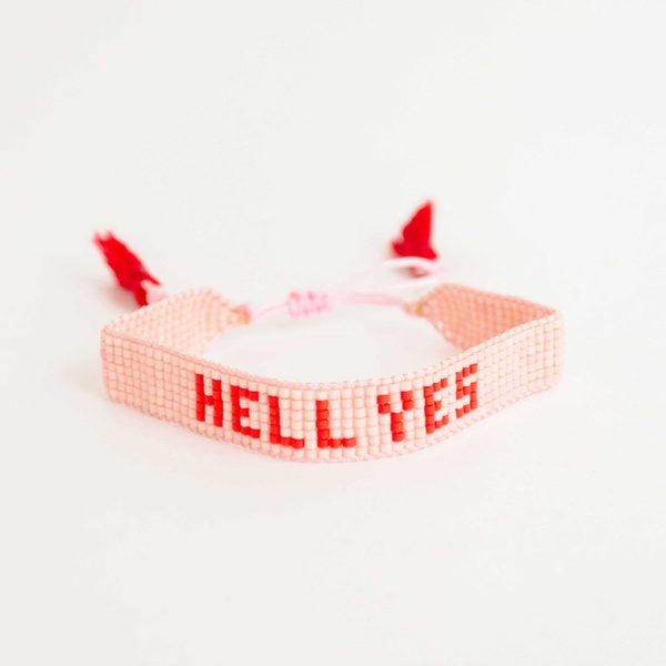 hart hell yes bracelet 2