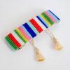 hart rainbow bracelet 1