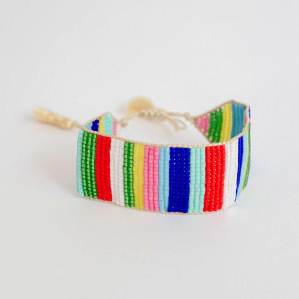 hart rainbow bracelet 3