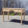 bone inlay desk