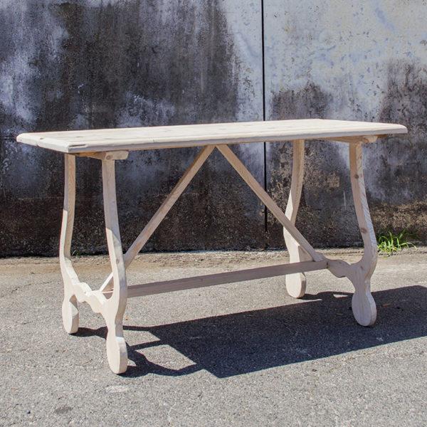 solerno desk white