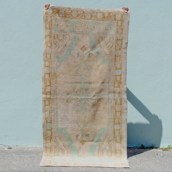 vintage rug 6-1