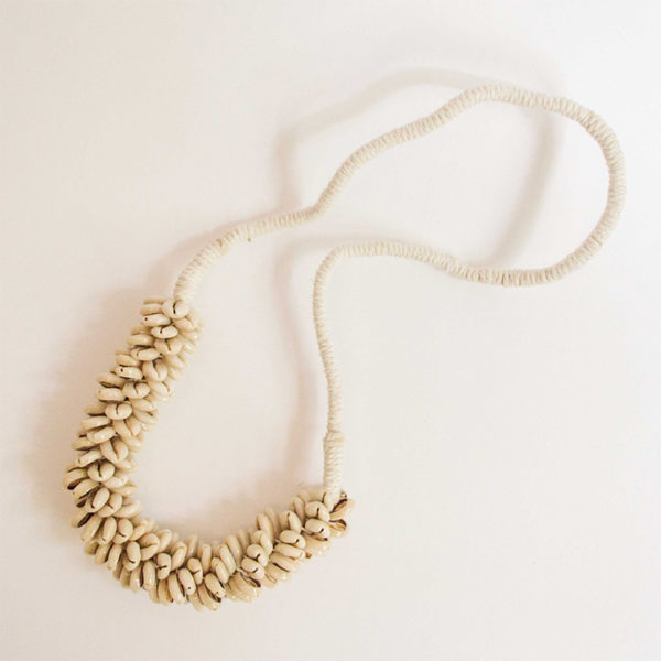 2213 necklace rope shell 4