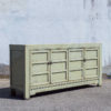 1292 green cabinet