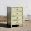 1292 green nightstand