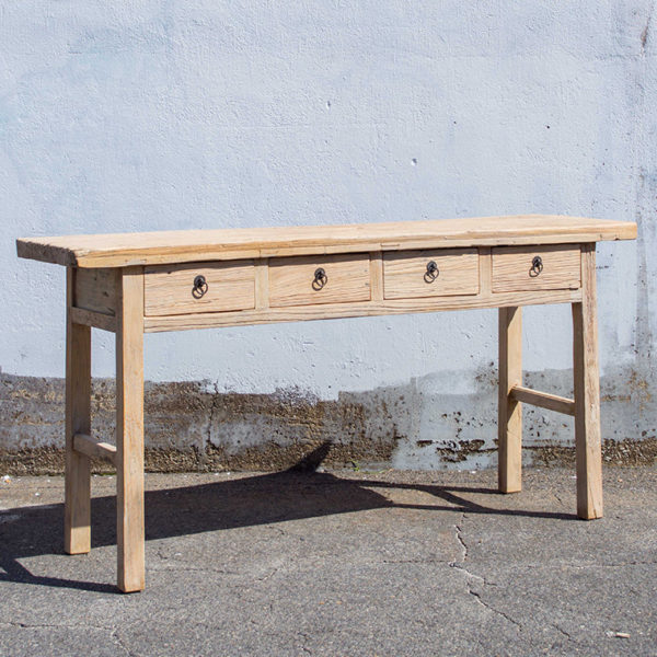 1292 natural console