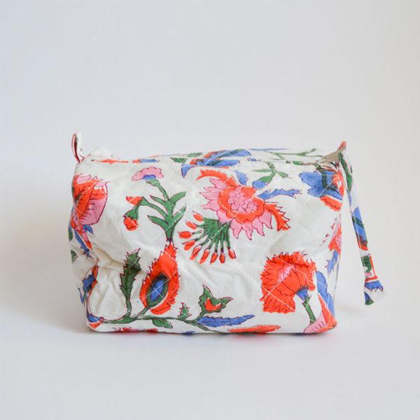Medium-Cosmetic-Bag-Floral
