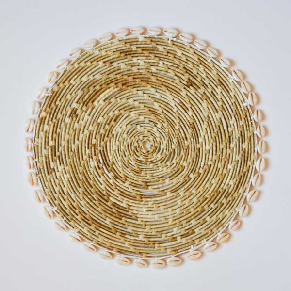 Seashells-Placemat