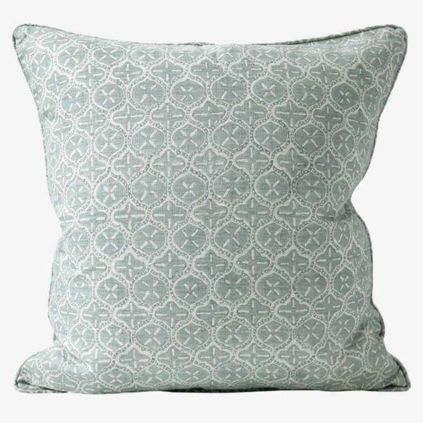 Pasadena-Celadon-linen-cushion-