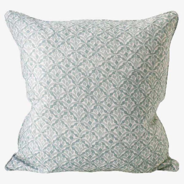 Positano-Celadon-linen-cushion-