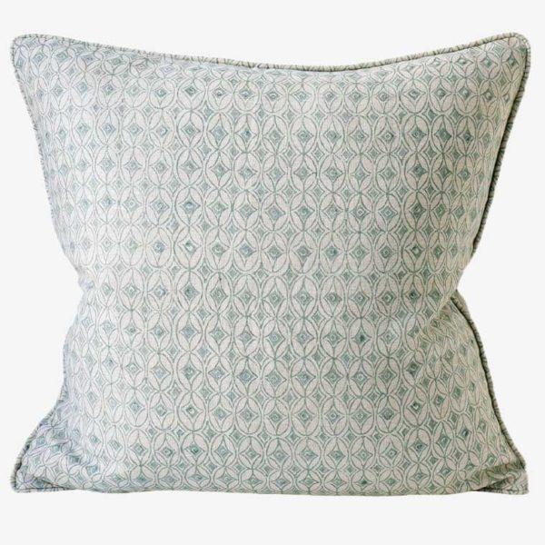 Condesa-Celadon-linen-cushion