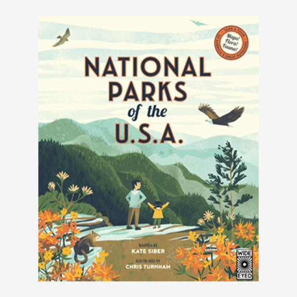 National-Parks-of-the-USA