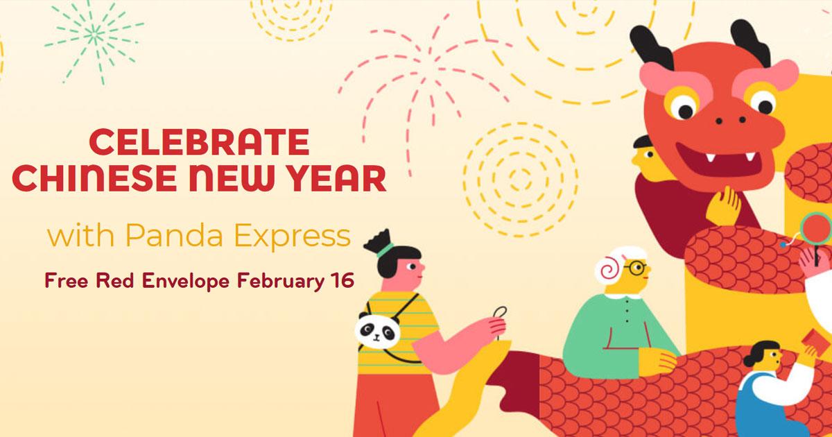 celebrate chinese new year with panda express - How To Celebrate Chinese New Year