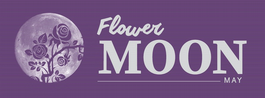 05_May _Flower _Moon