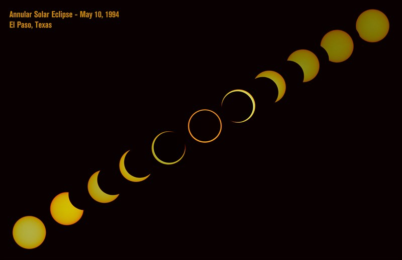 1994 May 10 Eclipse Composite Small