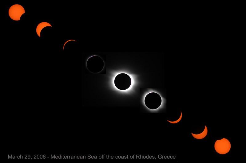 2006 03 29 Total Solar Eclipse