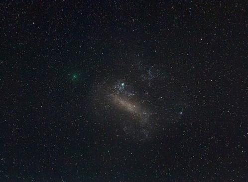 Comet -745