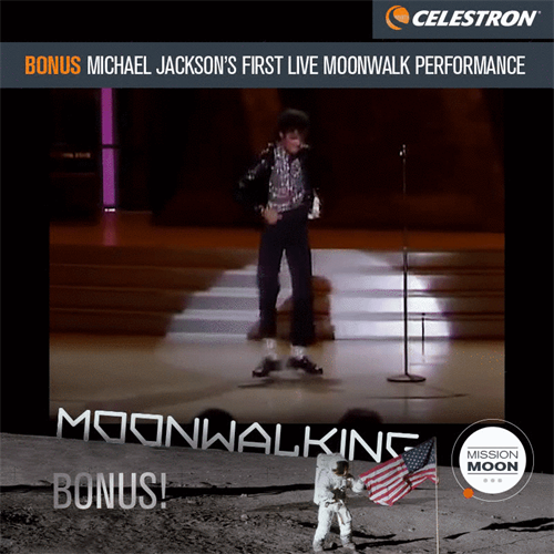 Moon Walking Firsts _BONUS
