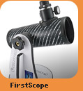 FirstScope Telescope